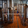 Beer Brewing Process Equipment / Mashing Vessel