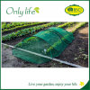 Onlylife Latest Designs Low Tunnel Greenhouse for Small Garden