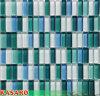 "15X48mm Crystal Glass Mosaic Decorative Tiles 12""X12"" (KSL-112136)"