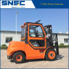 Snsc Fd30 Diesel Forklift with Heater Cab