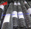 Black Vinyl Coated Poultry Netting/Hexagonal Wire Netting