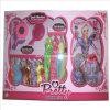 Fashion Girl Toy Doll
