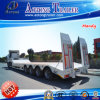 25t-200tons Low Bed Semi Trailer/Semi Lowbed Lowboy Truck Trailer (LAT9320TDP)