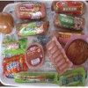 High Barrier Vacuum Bag& Packaging Films for Food Pakcing