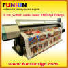 720dpi 3.2m Outdoor Wide Plotter (light duty, seiko head spt510/35pl)