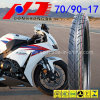 ECE Certificated for Russia 70/90-17 Motorcycle Tyre
