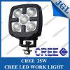 Nodic Style 9-80V 25W 2200lm CREE LED Car Work Light