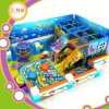 Kids Game Soft Play Set Indoor Playground Equipment