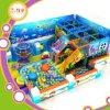 Kids Game Soft Play Set Indoor Playground Equipment