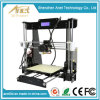 High Resolution 3D Metal Desktop Printer with Many Color 3D Printer Material Selected