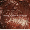 2014 Cheapest 99.9% Scrap Copper/Copper Millberry/Copper Wire Scrap (KEWEIQI)