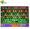 Profitable Business Roulette Machine Bingo Super Rich Man for Adults in Yw