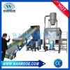 Pnhs Double Stage Plastic PE PP Film Extruder Recycling Granulator Pelletizing Machine