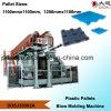 Plastic Pallets Production Line