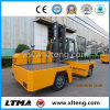 3 Ton Side Loader Diesel Forklift with Lifting Height 4800mm