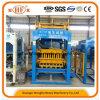 Block Machine, Block Making Machine, Brick Making Machine (QT6-15B)