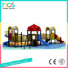Lovely Kindergarden Outdoor Playground Equipment for Kids