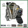 Military Molle Compatible Travel Backpack with Shoulder Straps