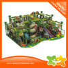 Hot Selling Kids Playground Plastic Soft Maze Castle for Sale