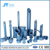 Plastic PVC Pipe/Tubes PP Drainage Pipes PP Water Tubes