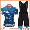 Fashionable Advertising Free Design Professional Cycling Jerseys