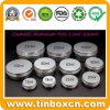 15ml-250ml Aluminum Jar 1oz, 2oz, 3oz, 4oz, 5oz Aluminum Can