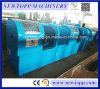 Nc Horizontal Type Multilayer Cable Taping Machine