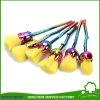 6PCS Per Set Mermaid Makeup Brush Rose Rainbow Color Mermaid Brush with