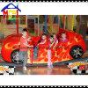 Amusement Park Mechanical Fly Ride Swing Chair Mini Car