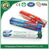 Aluminum Foil Roll for Kitchen Use and Food Packing