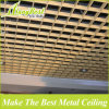 Architectural Wood Grain Aluminum Suspended Ceiling Grid