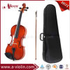 Top Sale Universal Outfit Full Size Violin Musical Instruments (VG106)