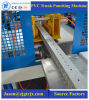 China PVC Cable Ducts Punching Machine