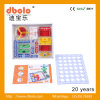 Popular Toys Electronic Building Blocks Education Toys