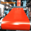 Alloy 1100 3003 PE PVDF Color Coated Aluminum Aluminium Coil by Ce SGS Standards