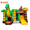 Dino Park Inflatable Jumping Castle Combo Chb727