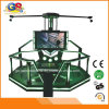 Indoor Amusement 9d Vr Game Machine Cinema Equipment Simulator for Mall