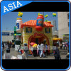 Funny Inflatable Door Photo Booth for Event Decoration