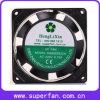 AC Axial Cooling Fan 8025