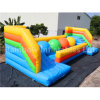 Cheap Inflatable Big Baller Wipe out Game/Inflatable Running Ball