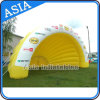 Custom Design Inflatable Stage Cover Inflatable Shelter Inflatable Concert Tent