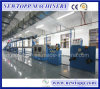 Skin-Foam-Skin Triple-Layer Co-Extrusion Cable Making Machine