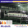Continuous Pasteurization Spray Sterilizing and Cooling Tunnel Machine