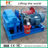 Electric Wire Rope Lifting Winch