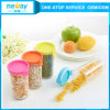 Neway Plastic Food Grade Jar