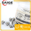China High Precision SGS Suj2 Metallic Pellet