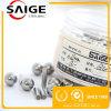 China High Precision SGS Suj2 Metallic Pellet