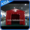 Giant Inflatable Exhibition Booth, Outdoor Inflatable Airtight Advertising Tent