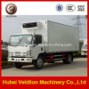 700p Japan 4X2 8ton Refrigerated Cargo Truck