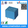 Jqc-3f General Purpose Miniature Auto Latching Electromagnetic Relay with CE